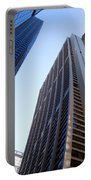 Chase Tower Chicago  Portable Battery Charger