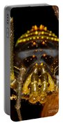 Colorful Harvestman Portable Battery Charger