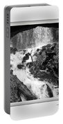 Columbia Gorge 4 Portable Battery Charger