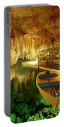Crystal Cave In Hamilton Parish Bermuda Portable Battery Charger