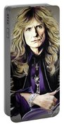 David Coverdale 1 Portable Battery Charger