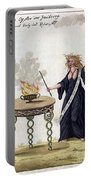Demonology, 18th Century Portable Battery Charger