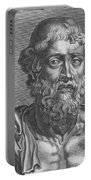 Demosthenes, Ancient Greek Orator Portable Battery Charger