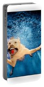 Dog Underwater Series Portable Battery Charger