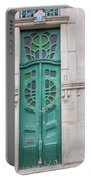 Doors Of Portugal  Portable Battery Charger