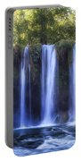Duden Waterfall - Turkey Portable Battery Charger