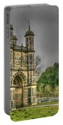 Eastwell Towers Portable Battery Charger