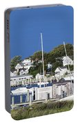 Edgartown Harbor Portable Battery Charger
