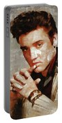 Elvis Presley Y Mb Portable Battery Charger