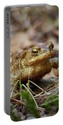 European Toad Portable Battery Charger