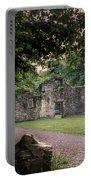 Fairafar Mill, Cramond, Edinburgh Portable Battery Charger