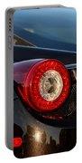 Ferrari Tail Light Portable Battery Charger