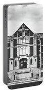 Fine Arts Building - Ball State University Portable Battery Charger