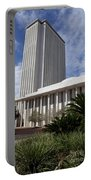 Florida State Capitol Building Portable Battery Charger