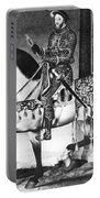 Francis I (1494-1547) Portable Battery Charger