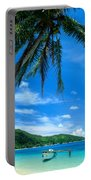 French Polynesia, Huahine Portable Battery Charger