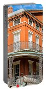 French Quarter Portable Battery Charger