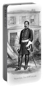 General George Mcclellan Portable Battery Charger