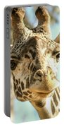 Giraffe Portable Battery Charger