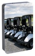 Golfing Golf Carts Portable Battery Charger