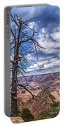 Grand Canyon National Park - South Rim Portable Battery Charger