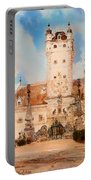 Greillenstein Castle Portable Battery Charger