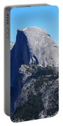 Half Dome - Yosemite Portable Battery Charger
