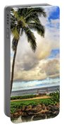 Hawaii Pardise Portable Battery Charger