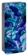Hawaiian Plant Series Portable Battery Charger