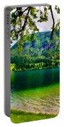 Images Landscape Portable Battery Charger