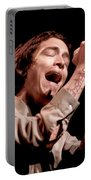 Incubis Brandon Boyd  Portable Battery Charger