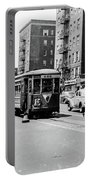 Inwood Trolley  Portable Battery Charger