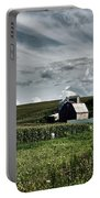 Iowa Farmstead Portable Battery Charger