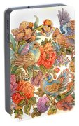 Isfahan Portable Battery Charger