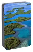 Island Portable Battery Charger