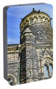James A. Garfield Memorial Portable Battery Charger