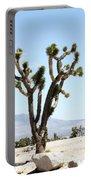 Joshua Tree Portable Battery Charger