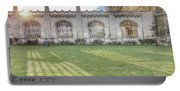 King's College Cambridge Portable Battery Charger