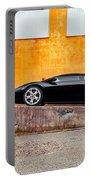 Lamborghini Portable Battery Charger