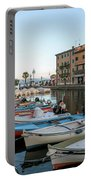 Lazise - Italy Portable Battery Charger