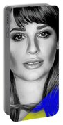 Lea Michele Collection Portable Battery Charger