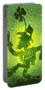 Leprechaun Portable Battery Charger
