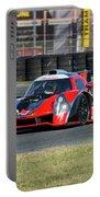 Ligier Js P3 Le Mans Prototype 3 Lmp3 Portable Battery Charger