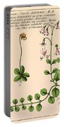 Linnaea Borealis, Linnaeuss Favorite Portable Battery Charger
