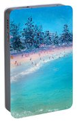 Manly Beach  Portable Battery Charger