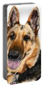 Man's Best Friend Portable Battery Charger
