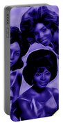 Martha And The Vandellas Collection Portable Battery Charger