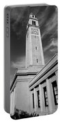 Memorial Tower - Lsu Bw Portable Battery Charger