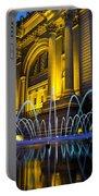 Metropolitan Museum Of Art Portable Battery Charger