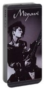 Miyavi Portable Battery Charger